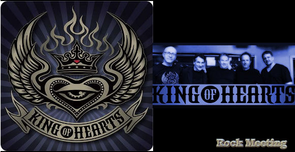 king of hearts s t la chronique du nouvel album eponyme