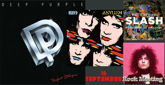 les anniversaires ce 16 septembre kiss slash skid row the who jag panzer hirax t rex deep purple rage cannibal corpse