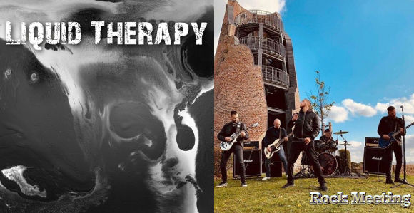liquid therapy breathe nouvel album sober single et video