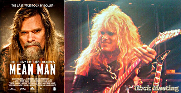 mean man the story of chris holmes le nouveau biopic sur l ex guitariste de w a s p la video bande annonce