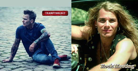 mike tramp trampthology chronique