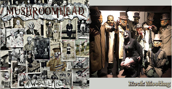 mushroomhead a wonderful life