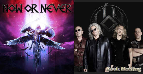 non now or never iii nouvel album en avant premiere le nouveau single until we say goodbye video