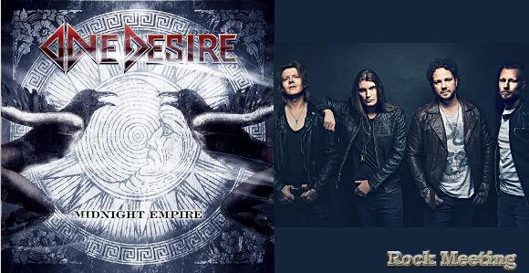 one desire midnight empire la chronique