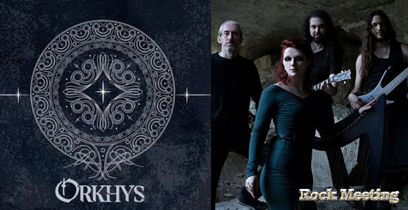 orkhys awakening nouvel ep the end of lies video clip