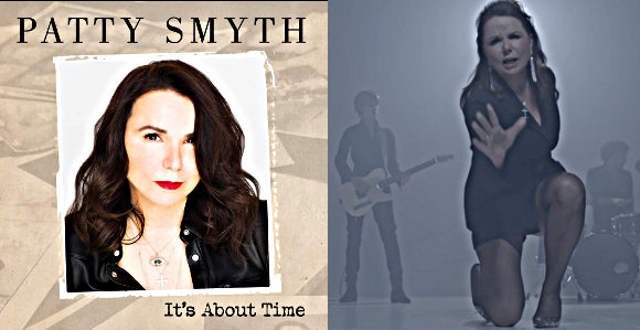 patty smyth it s about time chronique