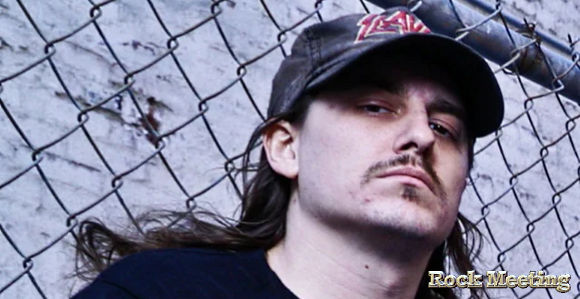 r i p riley gale le chanteur de power trip est mort a l age de 35 ans