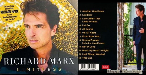 richard marx limitless