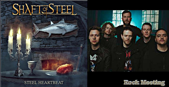 shaft of steel steel heartbeat