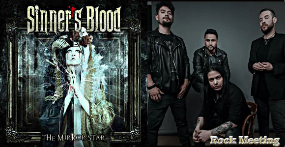 sinner s blood the mirror star