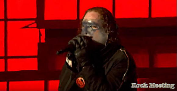slipknot la video special knotfest roadshow de 3h30 avec les concerts de slipknot underoath et code orange