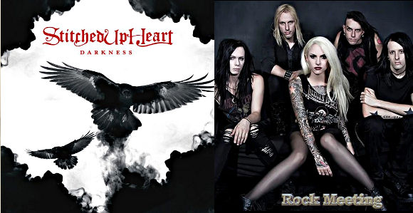 stitched up heart darkness nouvel album