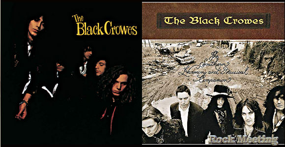 the black crowes shake your money maker the southern harmony and musical companion
