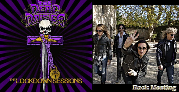 the dead daisies the lockdown sessions un ep numeriqueen attendant holy ground l album est repousse a janvier 2021