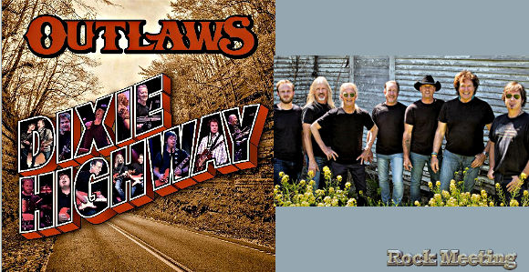 the outlaws dixie highway nouvel album