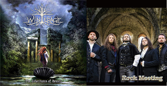 winterage the inheritance of beauty