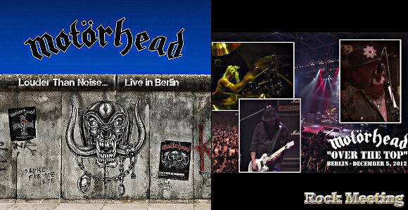 motoerhead louder than noise live in berlin