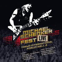 MSG MICHAEL SCHENKER Bridge The Gap