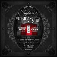 NIGHTWISH Vehicle Of Spirit