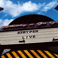 STRYPER Live at the Whiskey