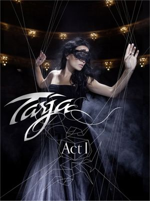 TARJA Act 1 - LIVE IN ROSARIO