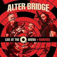 ALTER BRIDGE Live at the O2 Arena