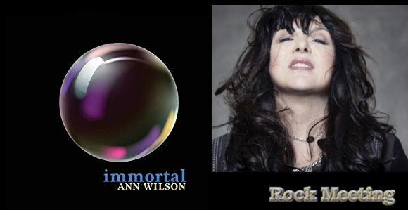 ann wilson immortal