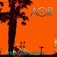 AOR The Colors Of L.A