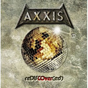 AXXIS Rediscovered