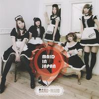 BAND-MAID® Maid In Japan (2014)