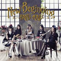 BAND-MAID® New Beginning (2015)