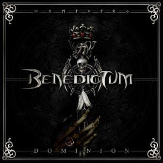 BENEDICTUM Benedictum-dominio