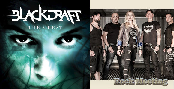 blackdraft the quest