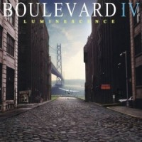 BOULEVARD  Luminescence