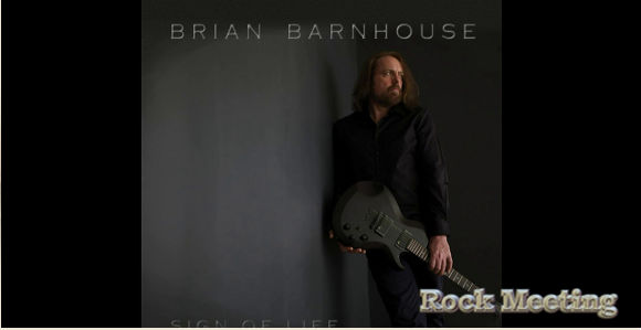 brian barnhouse sign of life