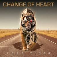 CHANGE OF HEART  Last Tiger
