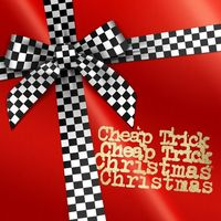 CHEAP TRICK We're all Alright
