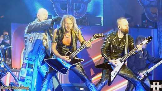 judas priest rockmeeting