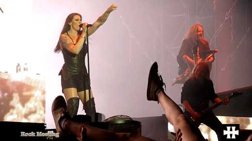 hellfest 2018 nightwish