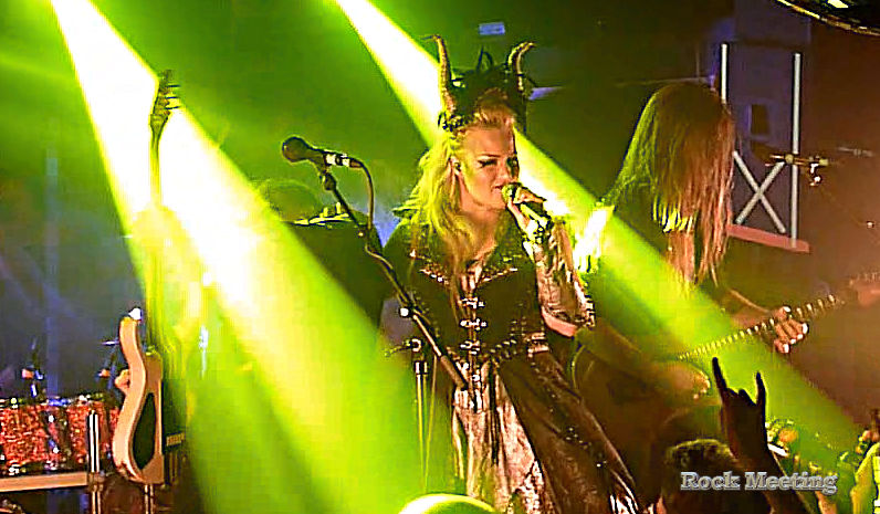 battle beast arion toulouse connexion live 26 04 2019 02