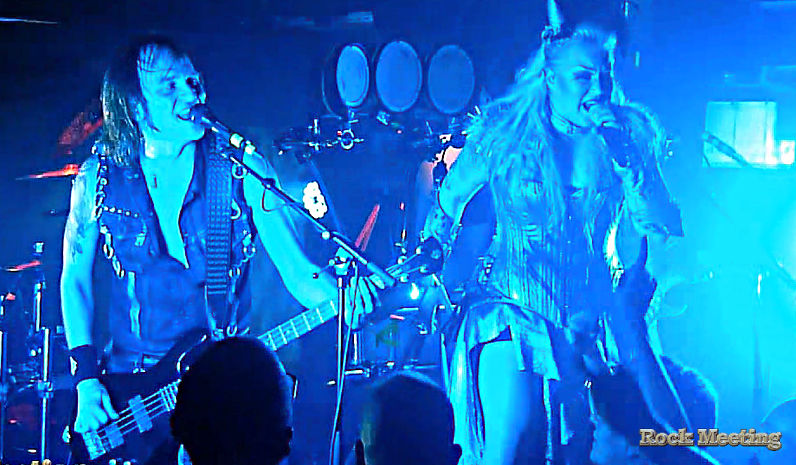 battle beast arion toulouse connexion live 26 04 2019 04