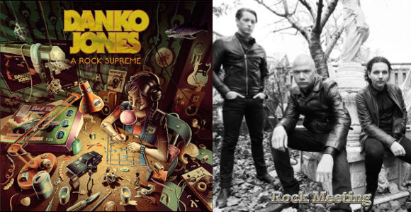 danko jones a rock supreme