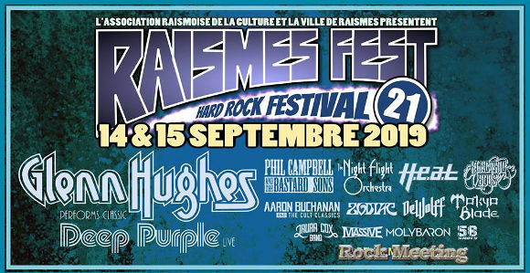raismesfest 2019 glenn hughes phil campbell heat leprous zodiac night flight orchestra