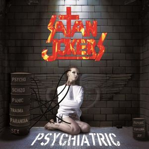 SATAN JOKERS Psychiatric