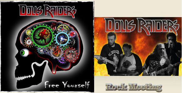 dolls raiders free yourself
