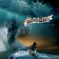 DON BARNES Ride The Storm