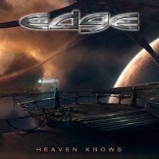 EDGE Heaven Knows