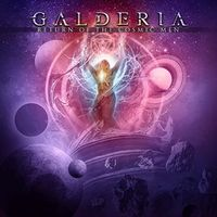 GALDERIA Return Of The Cosmic Men