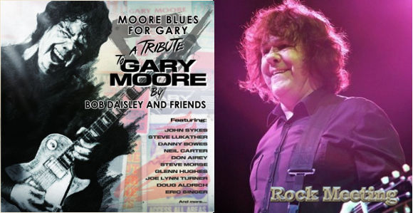 gary moore moore blues for gary a tribute to gary moore