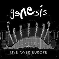 GENESIS Live Over Europe 2007